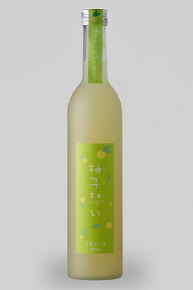 YUZU OMOI (500ml)