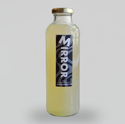 Bottled Yuzu Ginger Lemon Soda (16 oz)