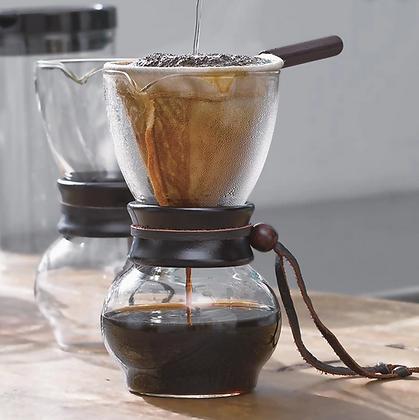 Hot Coffee (Japanese style nel drip)