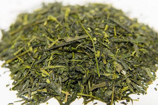 Sencha - green tea (hot)