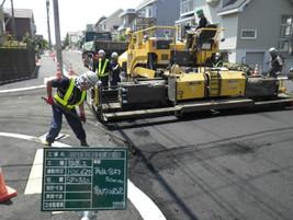 札幌市 生活道路