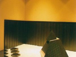 札幌市・自治会館・ポールスタービル造園工事