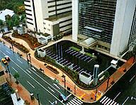 北海道警察本部本庁舎