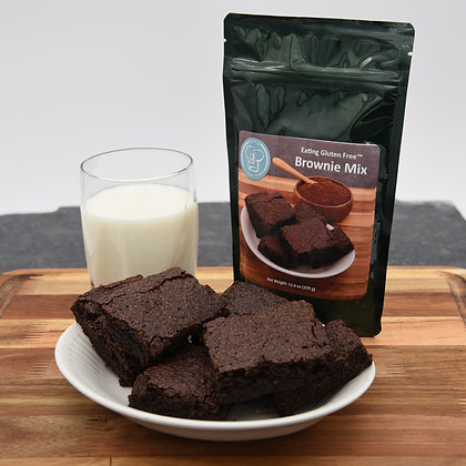 Brownie Mix - 11.6 oz