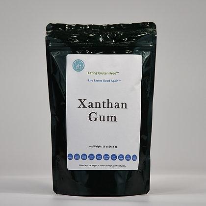 Xanthan Gum - 16 oz
