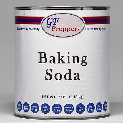Baking Soda - 7 lbs