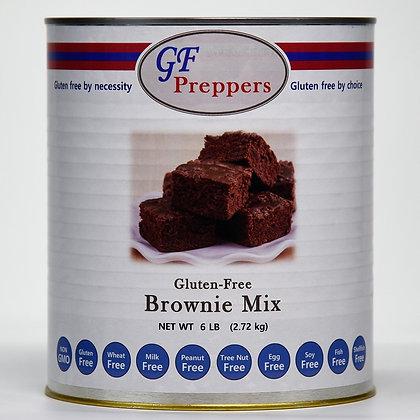 Brownie Mix - 6 lbs