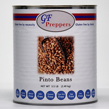 Pinto Beans - 5.5 lbs