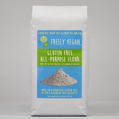 All-Purpose Flour - 5 lbs