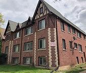 University Ave/Kendall Ave