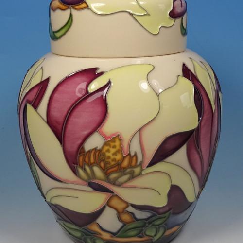 Ginger Jars Moorcroft Premier Pottery