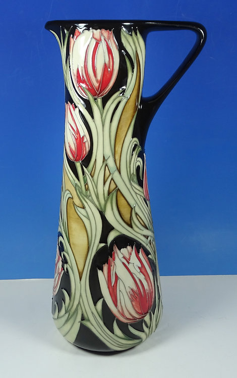 """MOORCROFT RACE AGAINST TIME I Am Not My Father Trial JU3/12 12"""" Jug"""