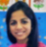 Teacher Kavita