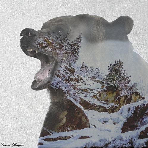 King of the Mountain (Casper Mtn)