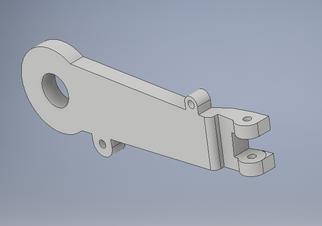 Frame Arm 3.1