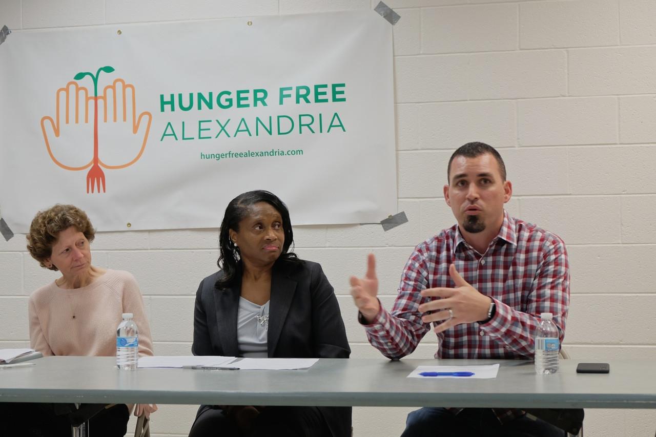 Alexandria Food Day 2018 - Oct 16, 2018