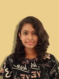 Pratyusha Ravishankar