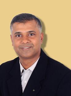Cdr. Abhiram Sripathy