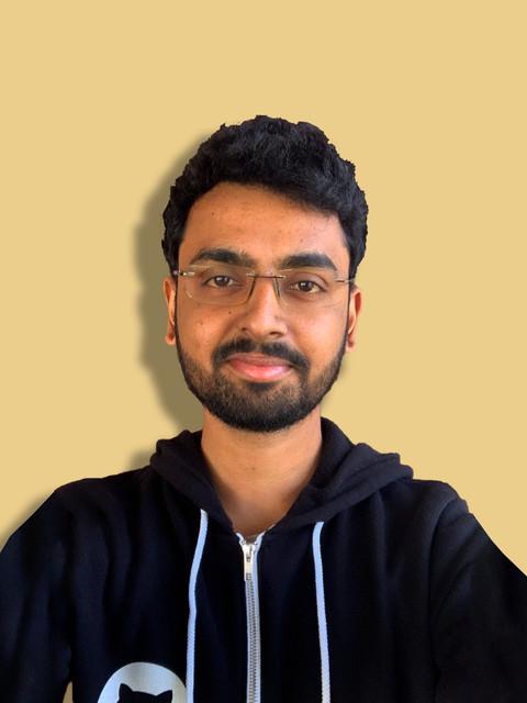 Gautam Ramachandra