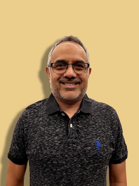 Giridhar Baliga