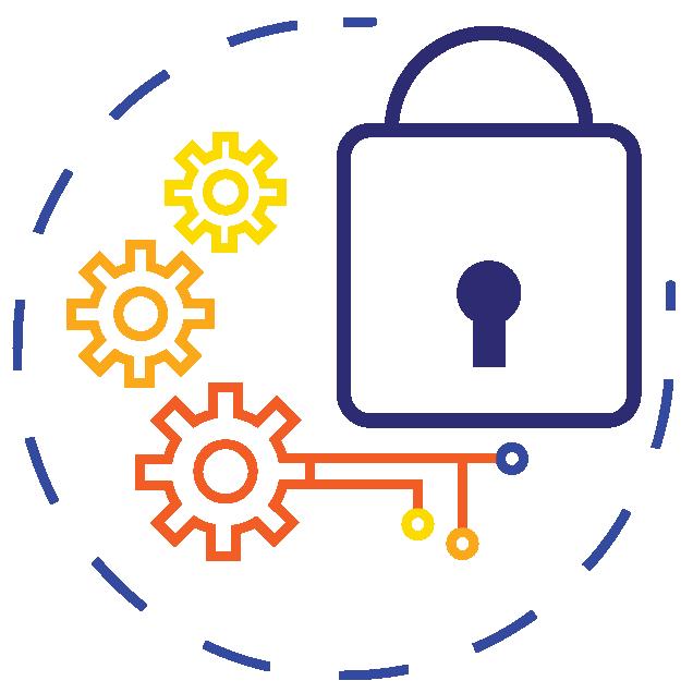 Encrypt layer