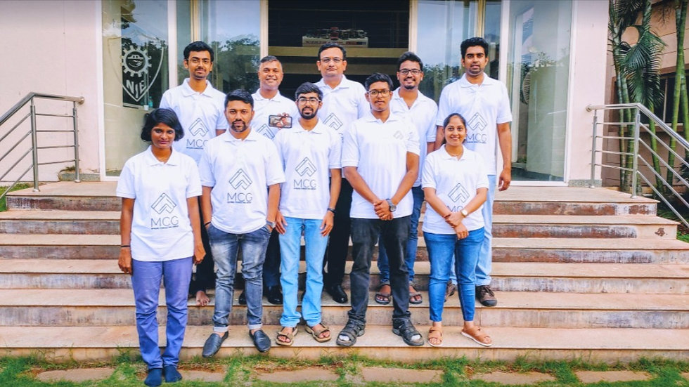 MCG Team