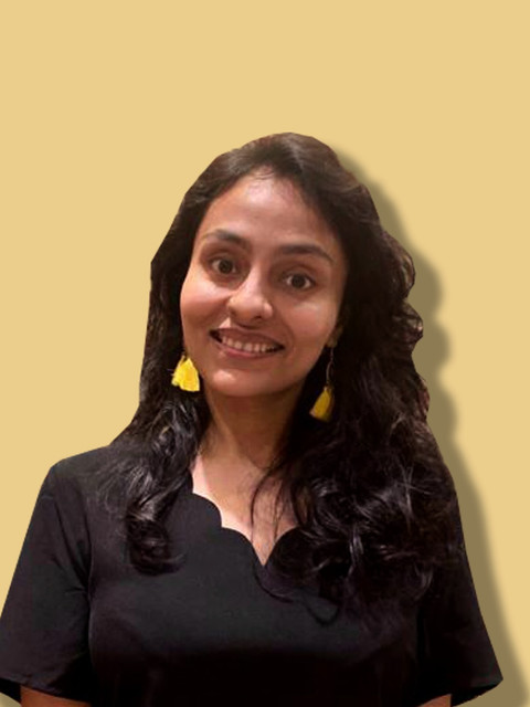 Meghna Agrawal