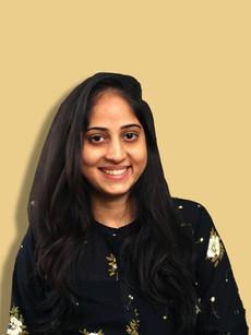 Raksha Varahamurthy