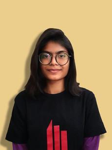 Sweta Subudhi