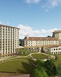 Omni Barton Creek Hotel & Resort Austin TX
