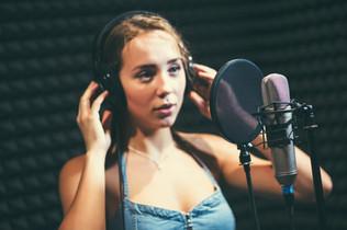 הקלטות שירים, הקלטת סינגל, אולפן הקלטות, אולפני הפקת סינגל, הקלטה,