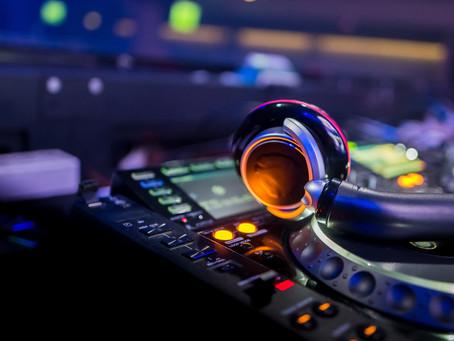 תקליטן חרדי - מה זה מוזיקה כשרה ?