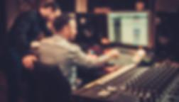 אולפן הקלטות - הקלטת שיר