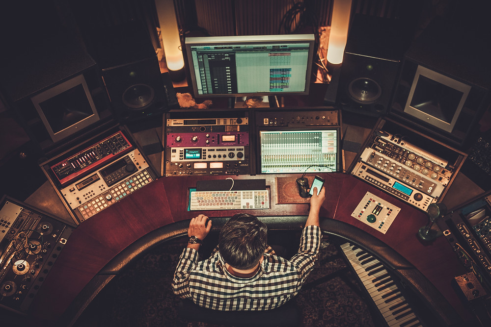How Digital Technology Revolutionize Music Production