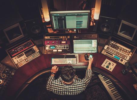 How Digital Technology Revolutionize Music Production