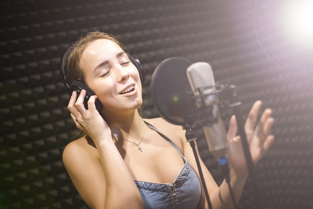 זה הזמן שנתקן לכם ערוצי שירה שיישמעו מושלם