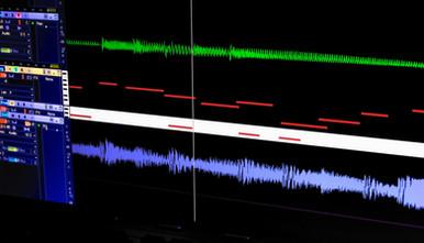 אולפן הקלטות SPS הפקת סינגל, הקלטת סינגל