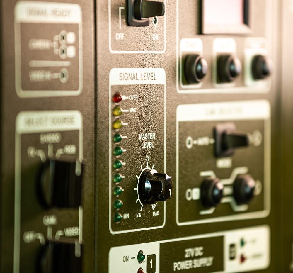 Music Producer - SPS Studios - EQ Studios