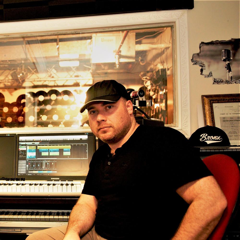 OFER HAMERMAN - Music Producer