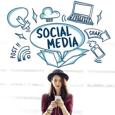 קידום אמנים ברשתות החברתיות, קידום ושיווק אמנים