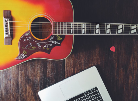 הפקת שיר מקורי באולפן - יום הפקה מושלם לזמרים 🎙️