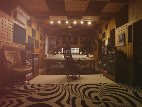 Hire a music producer - Now all production services online