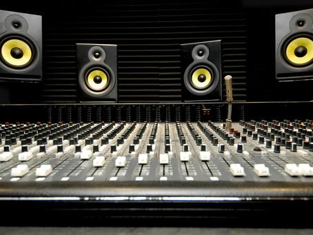 איך מפיקים שיר מקורי?