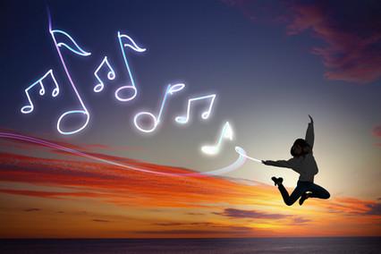 מוזיקה מקורית לסרטונים, מאגר מוזיקה למכירה