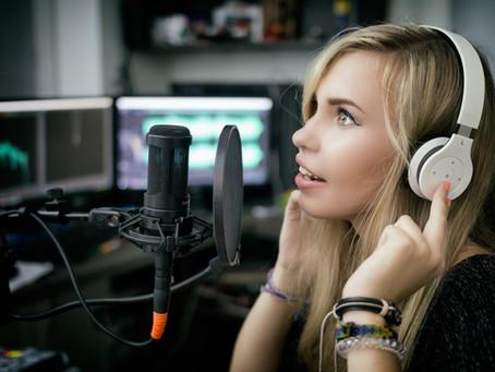 הפקת סינגל בסגנון 3 שעות ושיר🎙️ - החלום שלכם הולך להתגשם 📀
