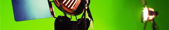 אולפן ירוק, מסך ירוק, כרומקי לצילום