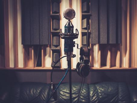 כל היתרונות של אולפן הקלטות נייד