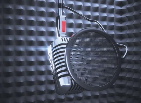 הקלטת שיר בבית - לשיר כמו מקצוענים מבלי לקום מהספה