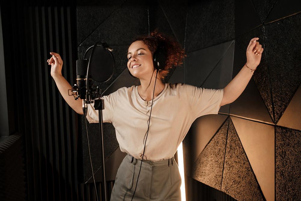 Music Producer - SPS Studios - Recording Studios