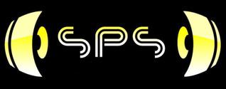 אולפני הקלטה אס.פי.אס אולפני אס.פי.אס לוגו SPS LOGO